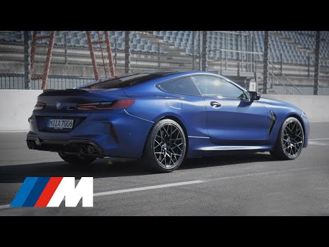 The first-ever BMW M8 Competition Coupé and Convertible. All you need to know (F91, F92, 2019).