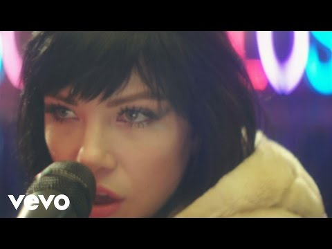 Carly Rae Jepsen – Your Type