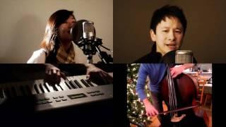 """Christmas, Christmas (Original - inspired by """"A Charlie Brown Christmas"""")"""