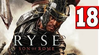 RYSE Son of Rome: KILL BOUDICA Part 18 Chapter 8 Let
