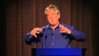 JAMES SORENSEN: Halton Arp & the Big Bang | EU 2013