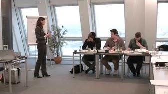 MBA Management und Entrepreneurship der FH Aachen