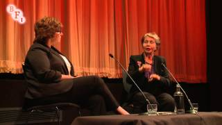Leslie Caron on The L-Shaped Room  | BFI