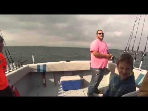 Hollywood fishing 7 /1/15