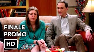 "The Big Bang Theory 9x24 Promo ""The Convergence Convergence"" (HD) Season Finale"