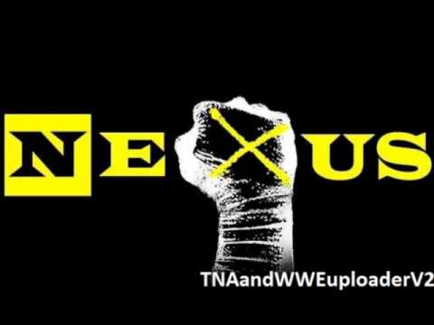 Wwe nexus theme song download.