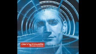 Nocturnal Frequencies - Danny Howells CD/1999