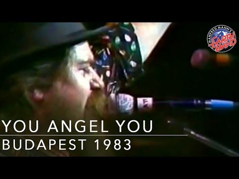 Manfred Mann's Earth Band - You Angel You (Live in Budapest 1983)