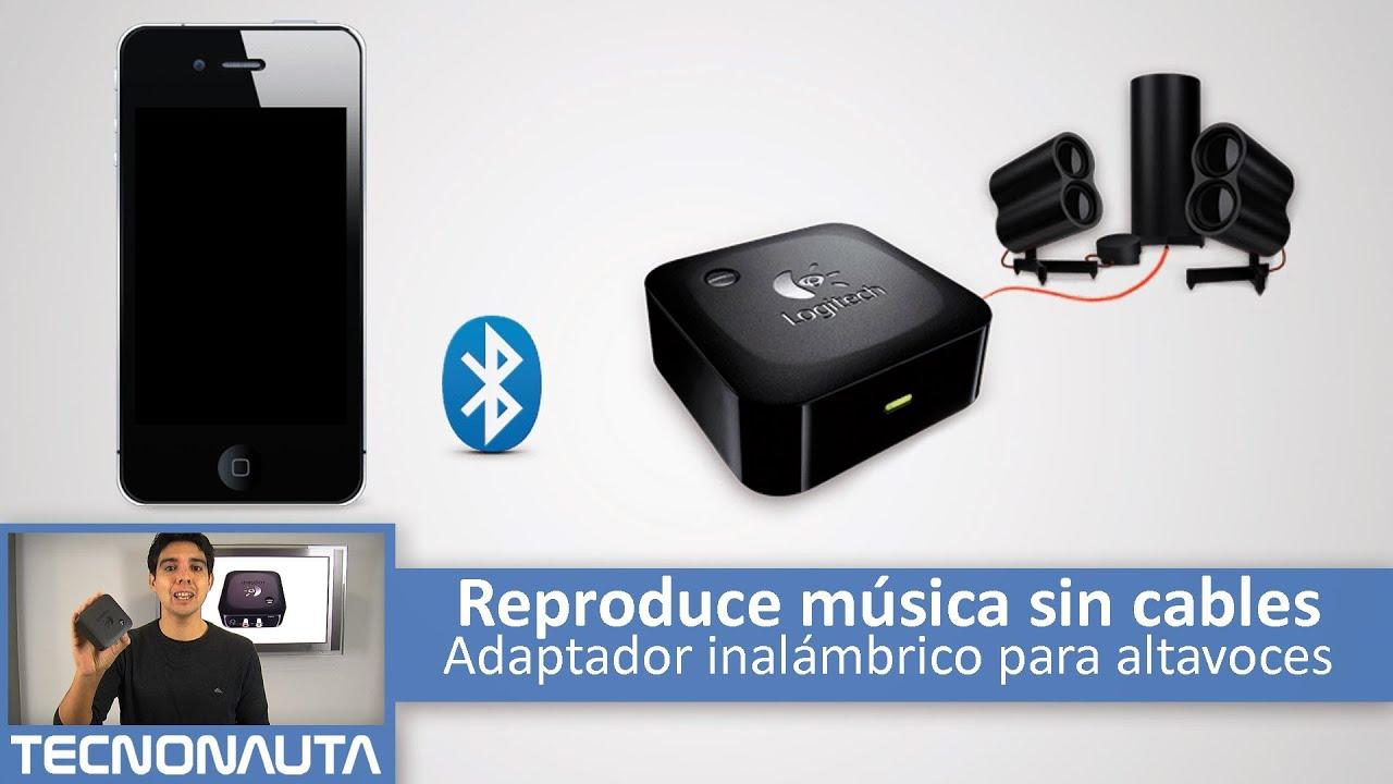 Escucha M 250 Sica Desde Tu M 243 Vil Sin Cables Bluetooth