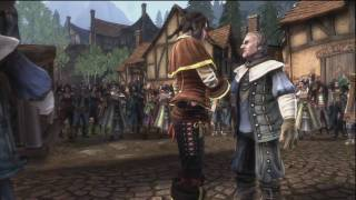 Video Fable 3 Video Review download MP3, 3GP, MP4, WEBM, AVI, FLV Agustus 2018