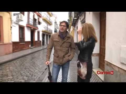 Callejeando - PGM 8 - Antonio Garrido en San Lorenzo
