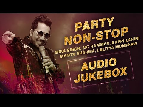 Party Non-Stop | New Year 2018 | Best Party Songs Jukebox | Red Ribbon Musik