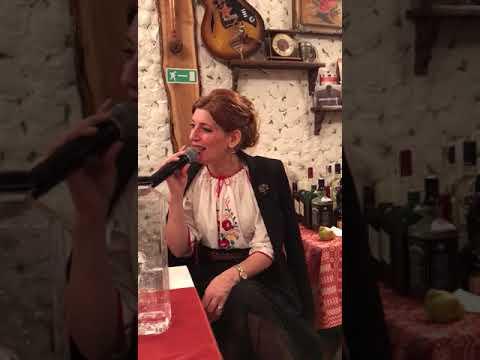 AMALIA CHIPER IURIAN -live doina ANA ZORILE SE VARSA 2018