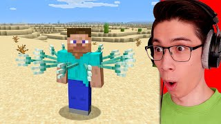 Testing Broken Minecraft Tricks That Are 100% Real