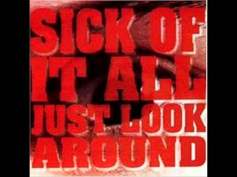 Sick Of It All- Just Look Around mp3