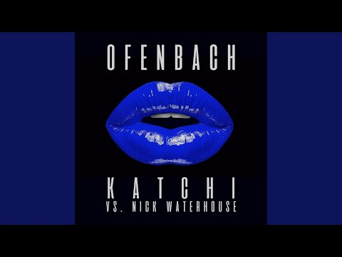 Free Download Katchi (ofenbach Vs. Nick Waterhouse) (mozambo Remix) Mp3 dan Mp4