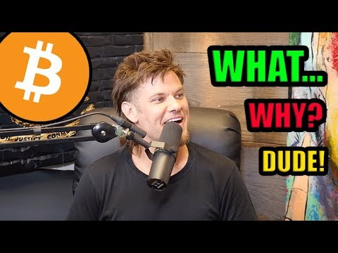 You Bought More Bitcoin? Theo Von Podcast | Iota Partners W/ Jaguar Land Rover