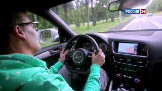Audi SQ5 // АвтоВести 163