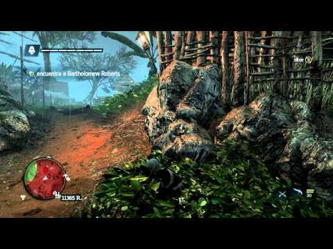 Assassin's Creed IV: Black Flag Ep.38 - El fin del Sabio