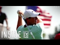 Inside the ropes: TOUR Championship Final Round