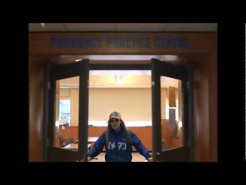 UBC Pharmacy Skit- Fresh Prince