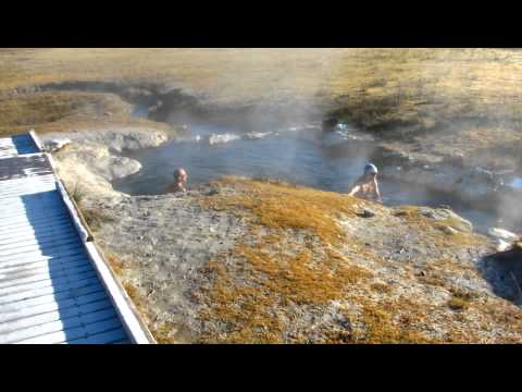 Wild Willy's Hot Spring: Oct '10 by sfnicolas