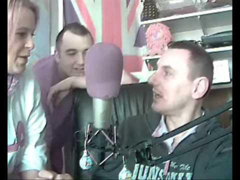 United Kingdom Talk Saturday 23rd February 2008