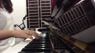 Cảm ơn người đã rời xa tôi - Piano cover