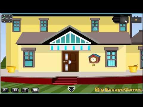 Swimming Pool House Escape 2 Walkthrough Youtube