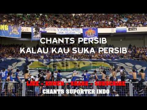 Chants #Viking #Bobotoh - Kalau Kau Suka Persib Bandung #MaungBandung