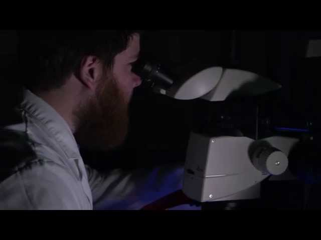 MTSU Science Building Research Lab 3007