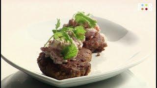 Rajma Ki Galouti | Monsoon Magic | Chef Ajay Chopra | FoodFood