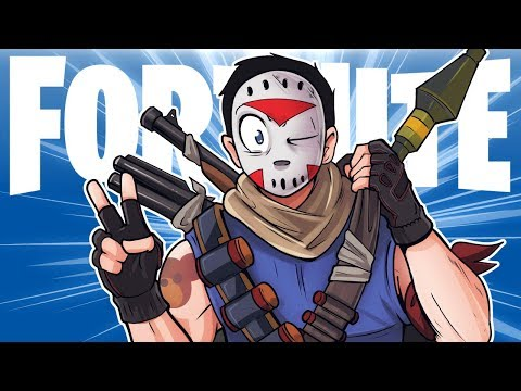 FORTNITE BATTLE ROYALE - Funny moments, Snipes, Rockets and Fails!