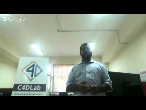 Building Internet in Kenya