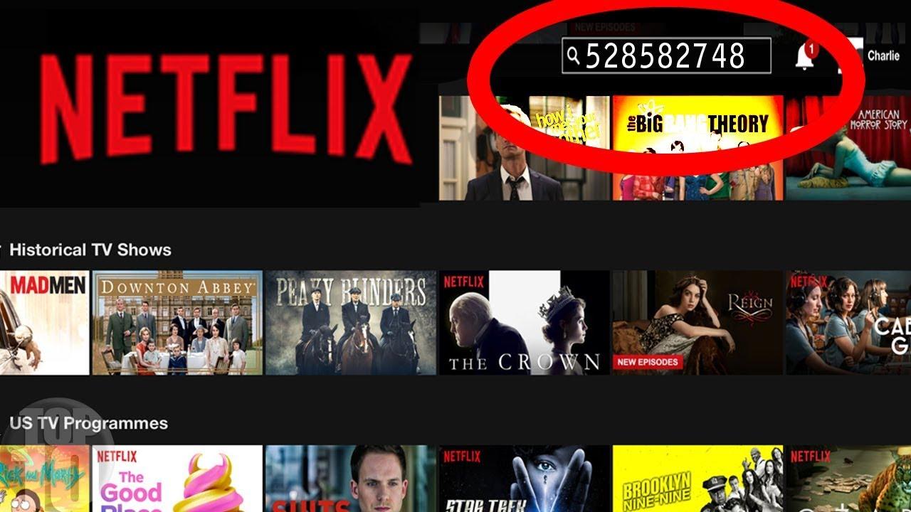 Image result for Netflix Tricks