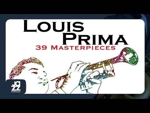 Louis Prima, Kelly Smith - Medley: Tiger Rag / Just Because (Live at Las Vegas 1958)