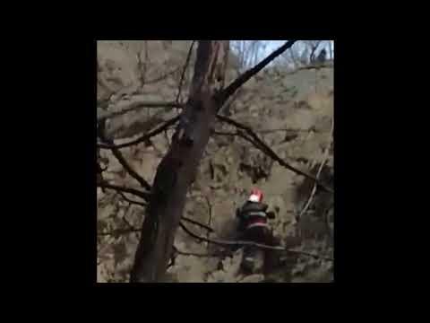 TLnews.ro | Minor salvat de pompieri din Muntii Macinului