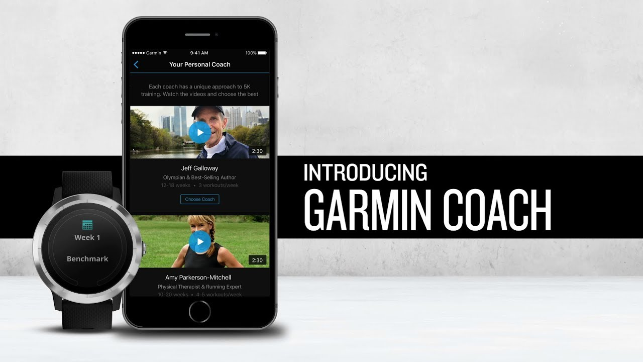 Find Your Perfect Race With Garmin Coach | ACTIVE