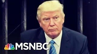 Donald Trump Says Torture