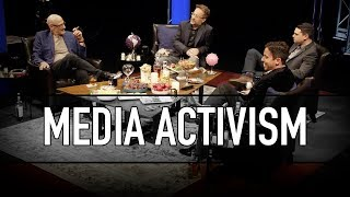 How To Combat Leftist Media Activism