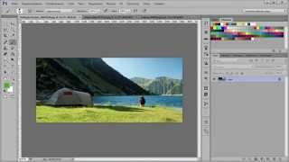Photoshop CC 2015 возможности последней версии Фотошоп