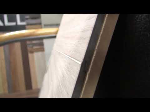 V3107 - 40020 Дуб Нордик белый / Виниловый ламинат PERGO Vinil / плитка пвх / кварцвинил