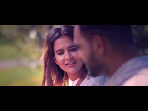 Tareyaan De Des | Prabh Gill | Maninder Kailey | Desi Routz | Lyric Video