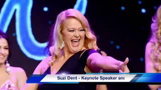 Suzi Dent Showreel
