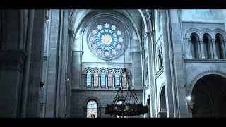 Mr.Oizo - The Church (video clip)