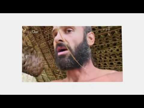 Naked and Marooned with Ed Stafford Olorua Island 60 days EP03