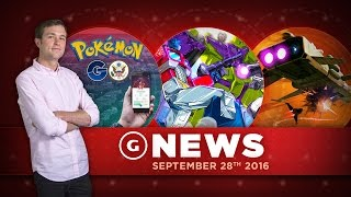 No Man's Sky Investigation, Pokemon GO Federal Complaints, PS Plus Freebies - GS Daily News