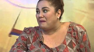 ruby rodriguez grilled on ihaw na