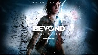 NoThx playing Beyond: Two Souls EP01