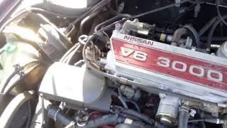 Florida 1988 Nissan Maxima